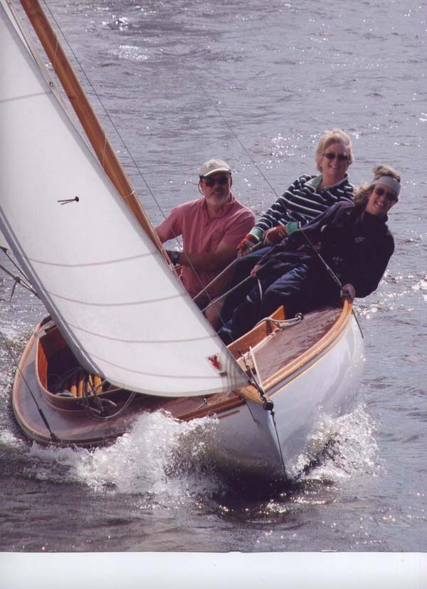 YBOD in strong wind